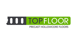 Top Floor Precast Hollowcore Floors